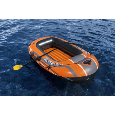 Nafukovací člun - Bestway KONDOR 2000 SET - 7