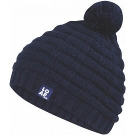 Loap MARK - Dětská zimní čepice