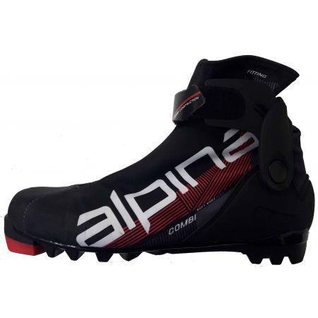Alpina N COMBI JR