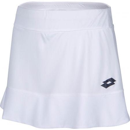 Lotto SQUADRA G II SKIRT PL - Dívčí tenisová sukně