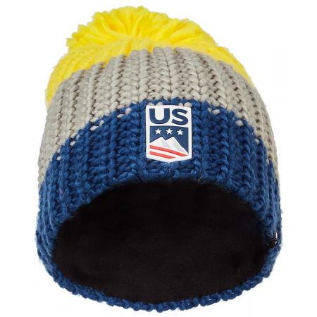 Spyder W USST TWISTY HAT - Dámská zimní čepice