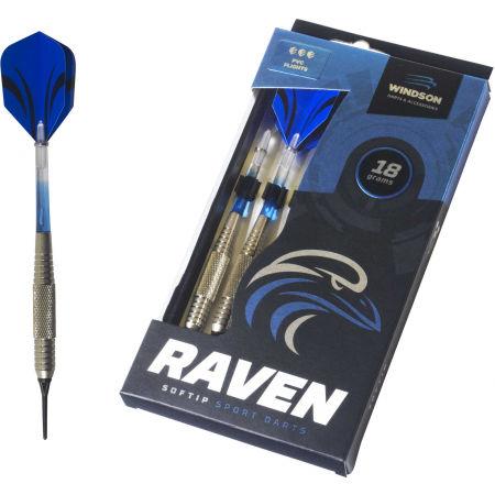 Set šipek - Windson RAVEN SET RAVEN 18 G - 1