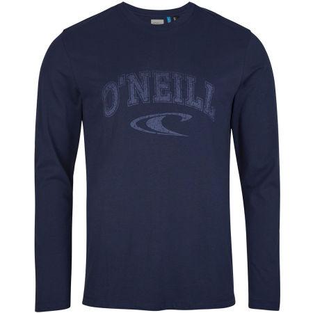 O'Neill LM STATE L/SLV T-SHIRT - Pánské triko s dlouhým rukávem