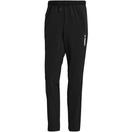 adidas TERREX LITEFLEX HIKING - Pánské outdoorové kalhoty
