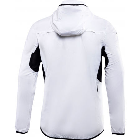 Pánská běžecká bunda - Klimatex TOMIO - 2