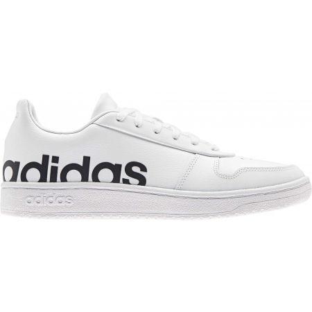 adidas HOOPS 2.0 LTS - Pánská volnočasová obuv