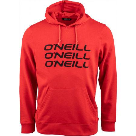 O'Neill LM TRIPLE STACK HOODIE - Pánská mikina