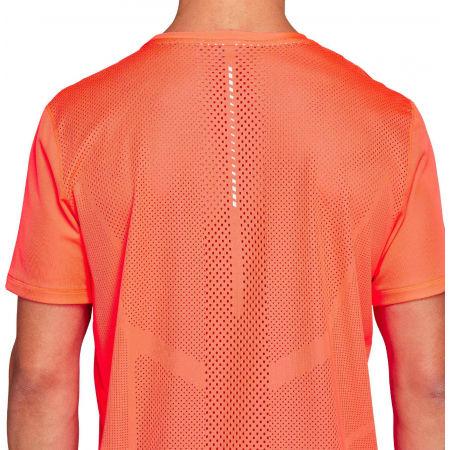 Pánské běžecké triko - Asics FUTURE TOKYO VENTILATE SS TOP - 4