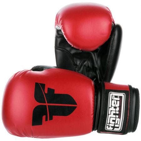 FIGHTER BASIC