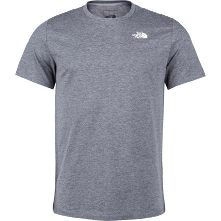 The North Face M FOUNDATION LEFT CHEST LOGO TEE
