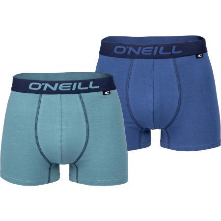 O'Neill BOXER PLAIN 2PACK - Pánské boxerky