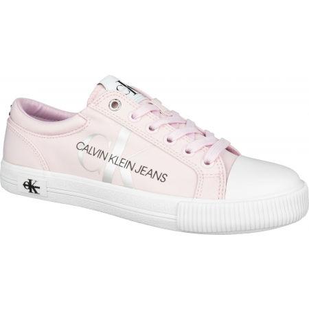 Calvin Klein VULCANIZED SNEAKER LACEUP PES