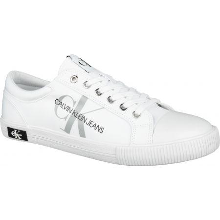 Calvin Klein VULCANIZED SNEAKER LACEUP PES - Pánské tenisky