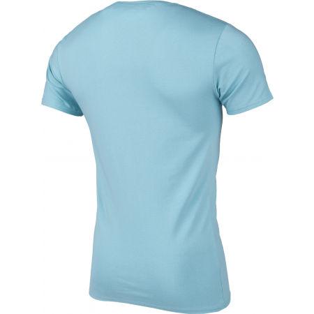 Pánské tričko - Tommy Hilfiger CN TEE SS 3 PACK PREMIUM ESSENTIALS - 7
