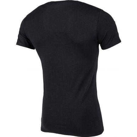 Pánské tričko - Tommy Hilfiger CN TEE SS 3 PACK PREMIUM ESSENTIALS - 10