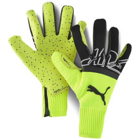 Puma FUTURE Z GRIP 1 HYBRID - Pánské brankářské rukavice