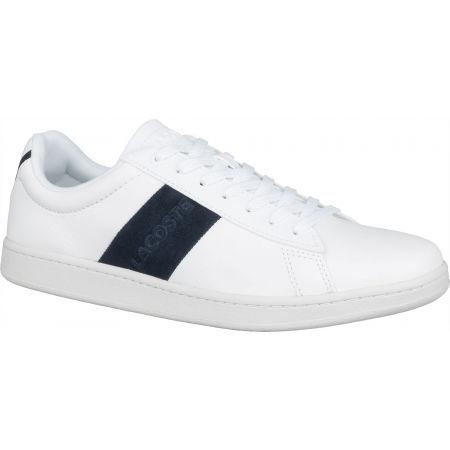 Lacoste CARNABY EVO 0120 3 - Pánská vycházková obuv