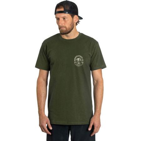 Horsefeathers FANG T-SHIRT - Pánské tričko