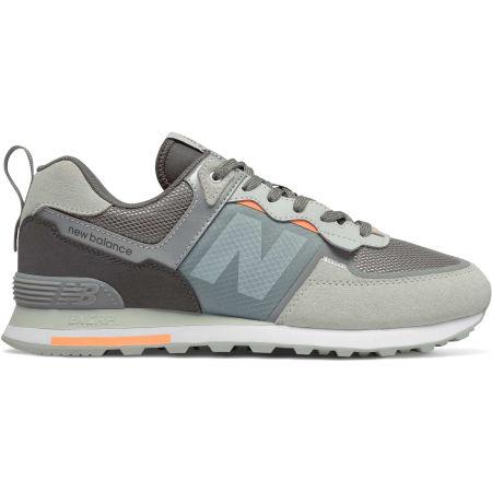 New Balance ML574ISC - Pánská volnočasová obuv