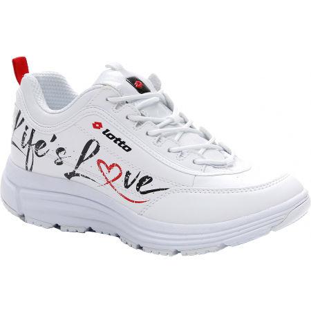 Lotto LOVE RIDE PRIME III PRT 1 W - Dámská volnočasová obuv