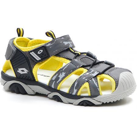 Lotto SUMATRA V CL - Dětské sandály