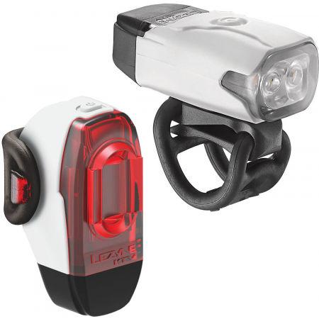 Lezyne LED KTV DRIVE PAIR - Set světel