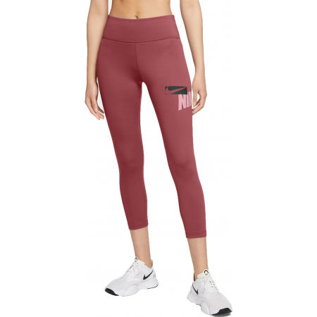 Nike ONE CROPPED GRAPHIC