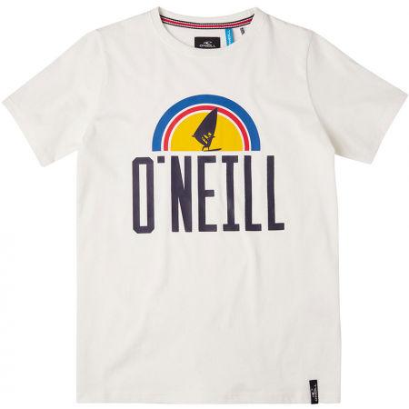 O'Neill LB O'NEILL LOGO SS T-SHIRT - Chlapecké tričko