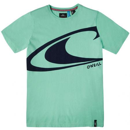 O'Neill LB WAVE SS T-SHIRT - Chlapecké tričko