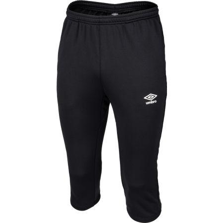 Umbro FW 3/4 PANT - Pánské sportovní 3/4 kalhoty