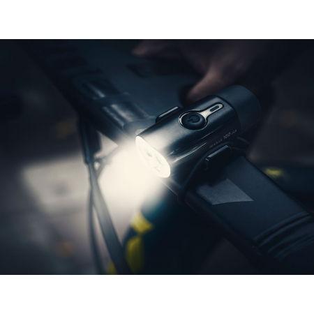 Sada světel na kolo - Topeak POWERLUX USB COMBO - 4