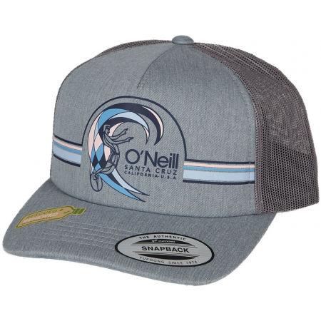 O'Neill BM SANTA CRUZ TRUCKER CAP - Pánská kšiltovka