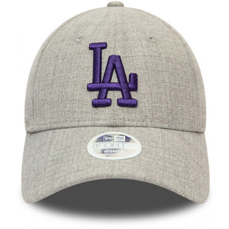 New Era 9FORTY MLB W JERSEY LOS ANGELES DODGERS