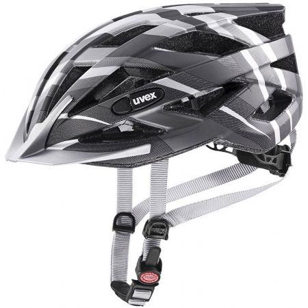 Uvex AIR WING CC - Cyklistická helma