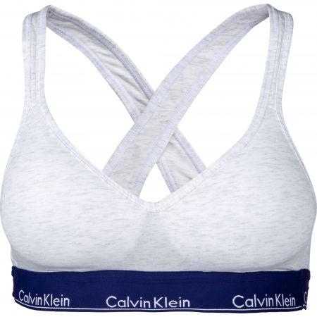 Calvin Klein BRALETTE LIFT - Dámská podprsenka