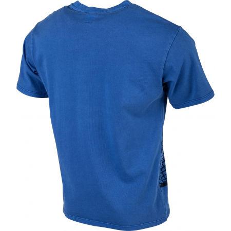 Pánské tričko - Levi's GRAPHIC RLXED OVERSZE - 3