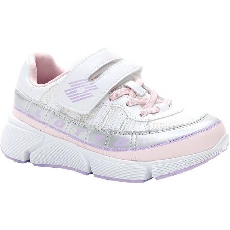 Lotto LIBRA AMF 1 II CL SL - Dětská volnočasová obuv