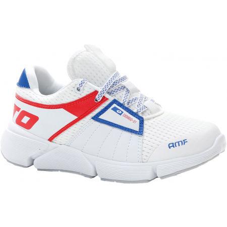 Lotto LIBRA AMF 3 II CL SL - Dětská volnočasová obuv