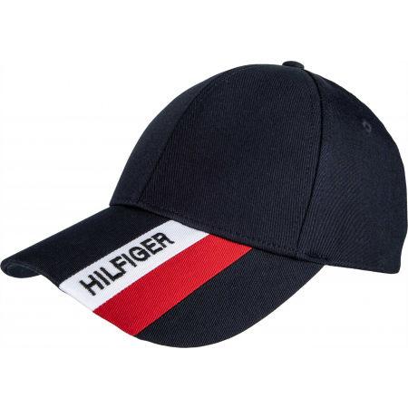 Tommy Hilfiger CORPORATE CAP - Pánská kšiltovka