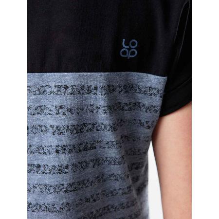 Dámské triko - Loap ABRISAT - 7