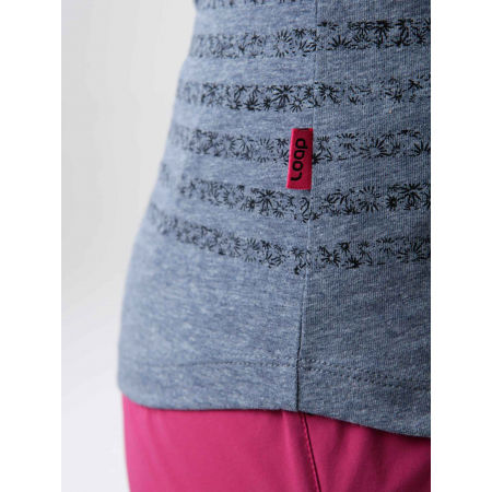 Dámské triko - Loap ABRISAT - 8