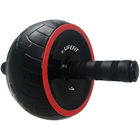 Lifefit EXERCISE WHEEL FAT