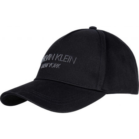 Calvin Klein BB CAP - Pánská kšiltovka