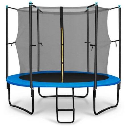 KLARFIT ROCKETBOY 250 CM - Dětská trampolína