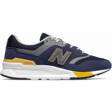 New Balance CM997HVG - Pánská volnočasová obuv