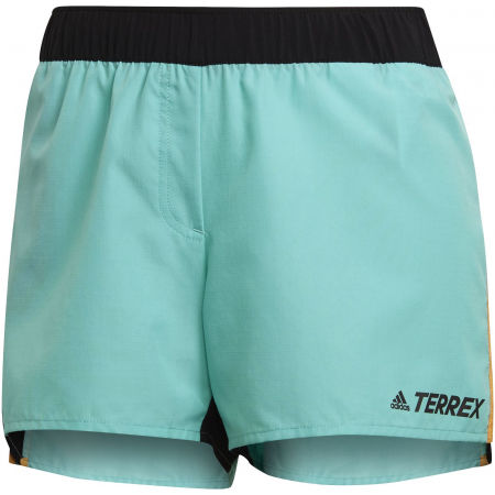 adidas TX TRAIL SH - Dámské šortky