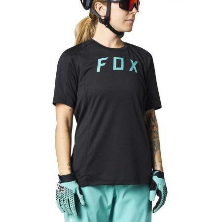 Fox DEFEND W - Dámský cyklistický dres