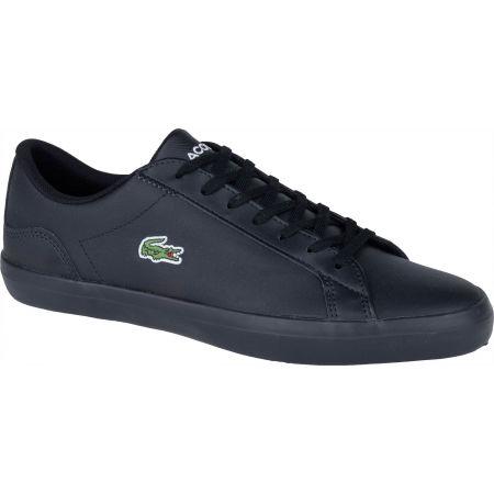 Lacoste LEROND 0120 1 CMA - Pánská vycházková obuv