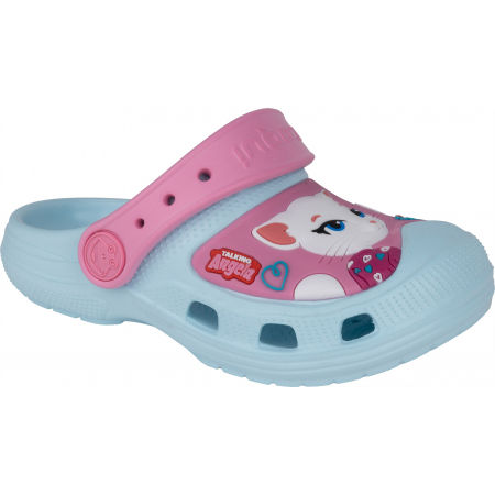 Coqui MAXI TT&F - Dětské pantofle