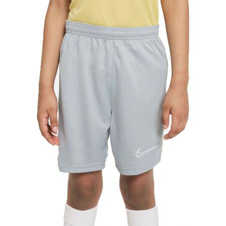 Nike DF ACD21 SHORT K Y - Chlapecké fotbalové šortky